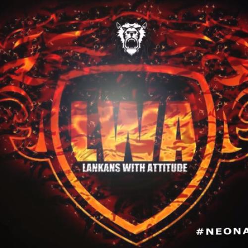 L.W.A & Neo Navy – Thoppi Welendo (MixTape)