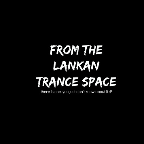 The Trance Space Of Sri Lanka