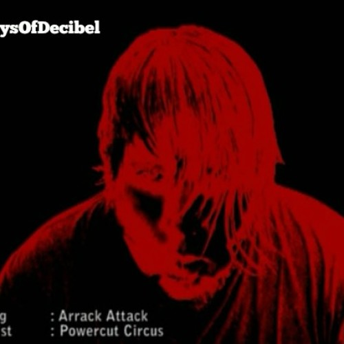 The 100 Days Of Decibel: Day 1