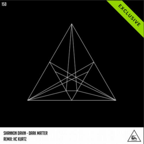 Shannon Davin – Dark Matter (EP)