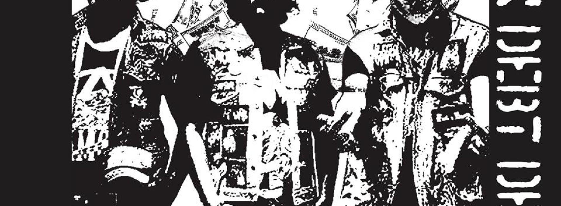 We've Got A New Death Thrash Band Sri Lanka