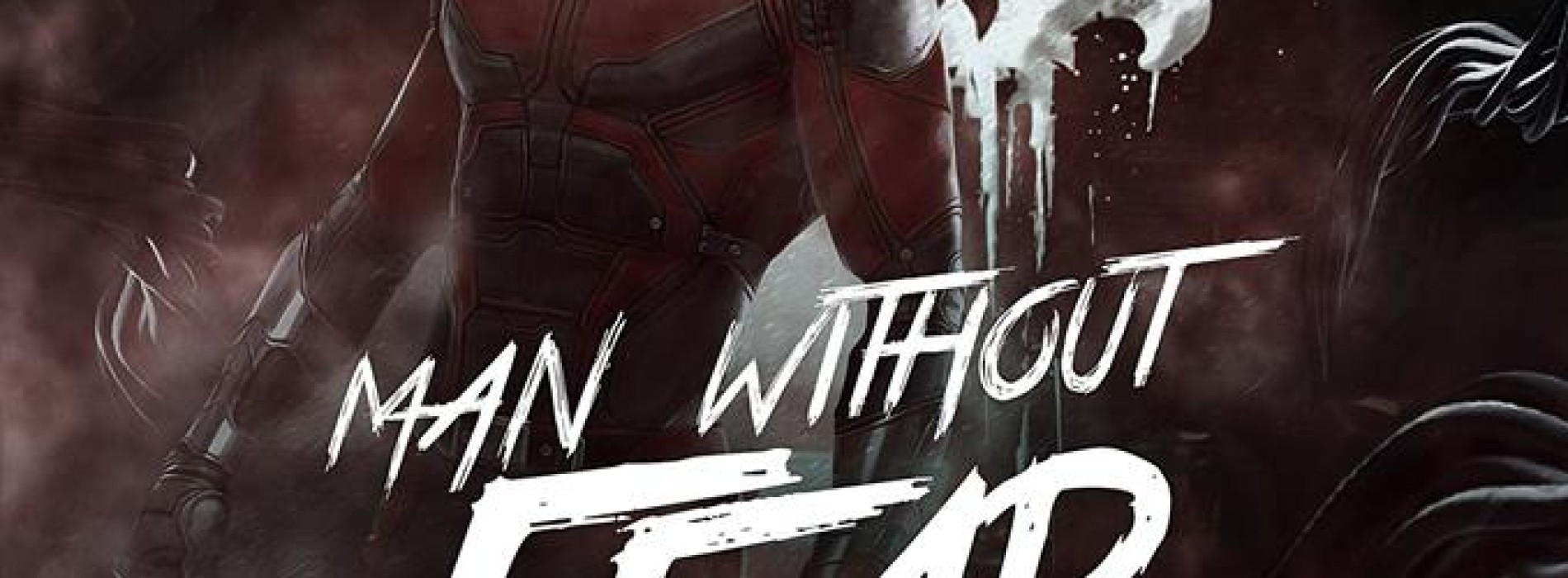 iClown Unveils Artwork For The Daredevil Remix With Shokstix