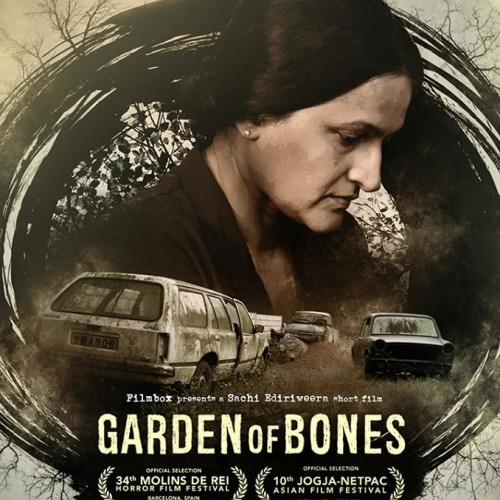 Sachi Ediriweera: Garden Of Bones (Short Film)