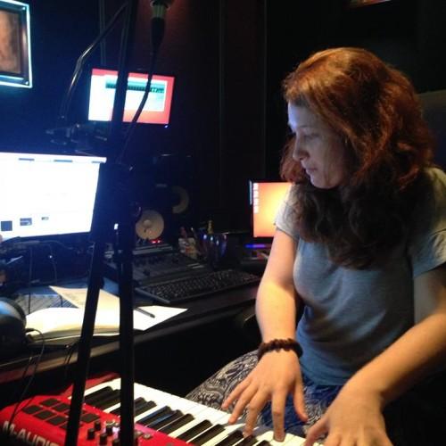 Decibel Exclusive: Georgie Alice Has New Music Comin Up