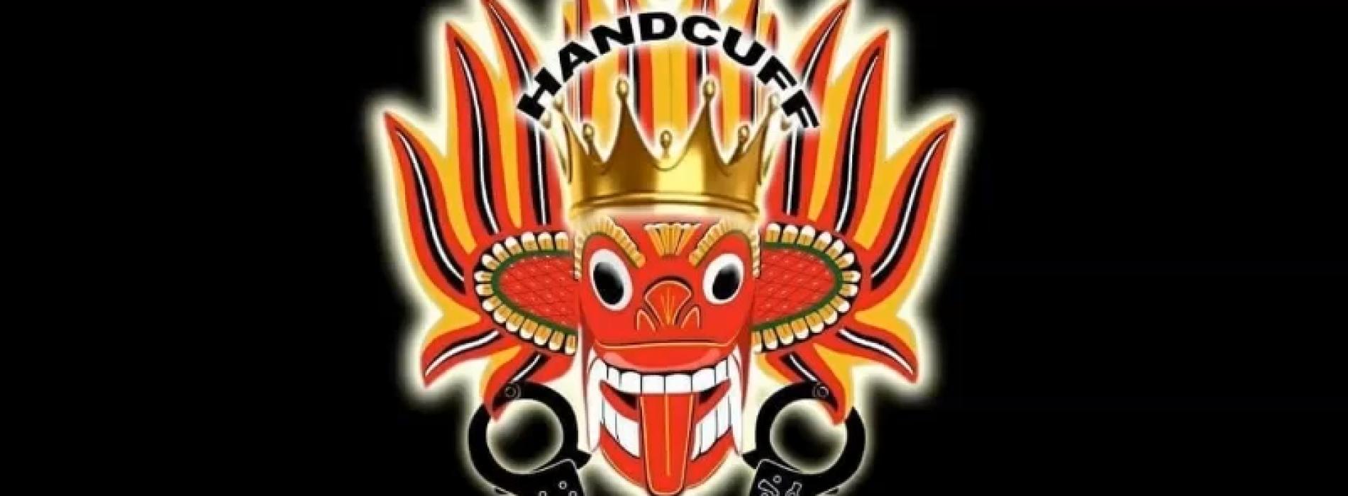 Handcuff – Api Thamai Raganne මාංචු (LWA DISS)