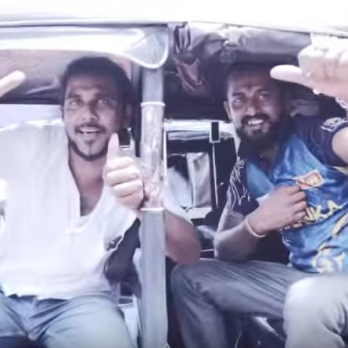 Sri Lanka Cricket Twenty20 Theme Song