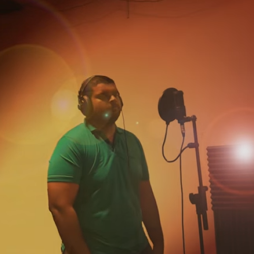 Ranga Perera – Now And Forever (Cover)