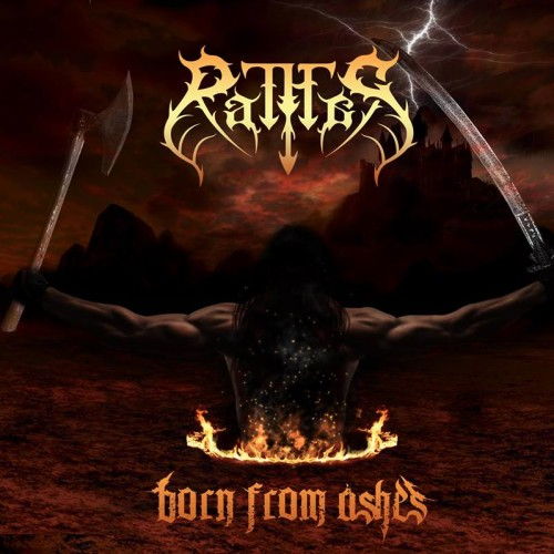 RATHAS – Born From Ashes
