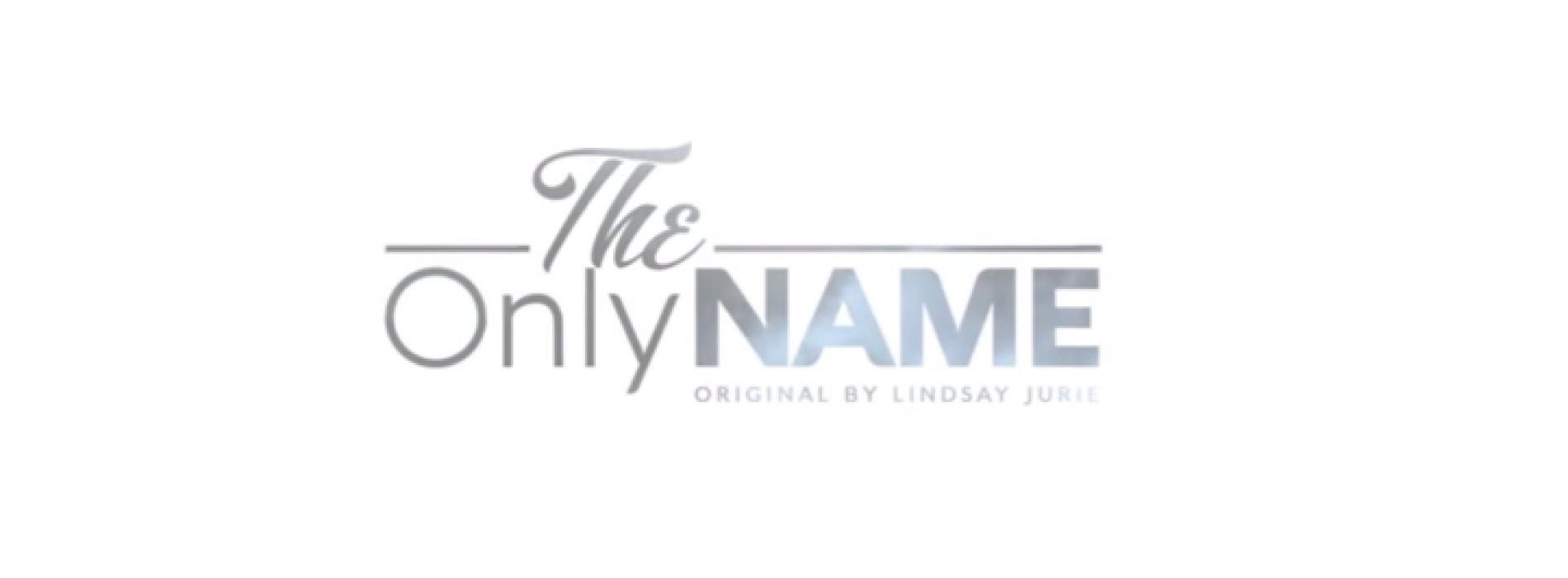 Lindsay Jurie – The Only Name