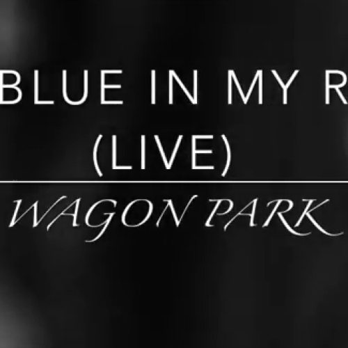 Wagon Park – Baby Blue In My Room