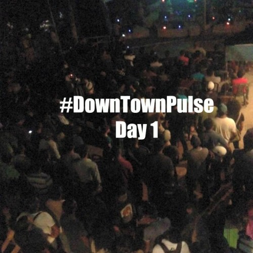 Missed Out On Day 1 Of Down Town Pulse? Here's What You Missed