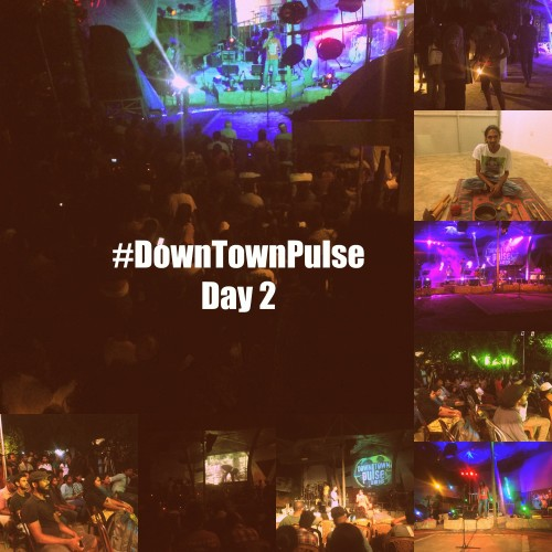 Missed Out On Day 2 Of Down Town Pulse? Here's What You Missed