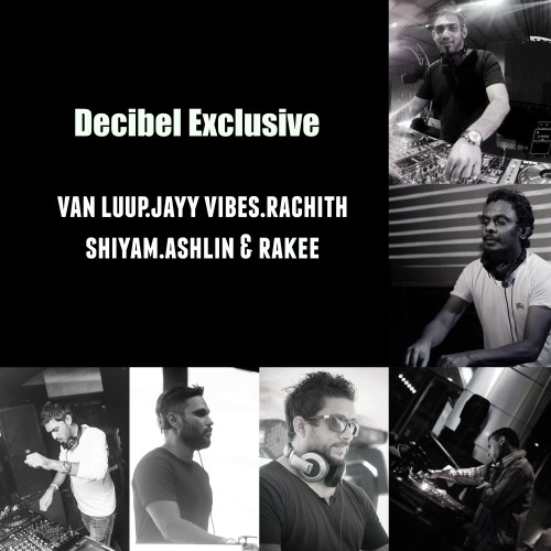 Decibel Exclusive: The Colombo House Mafia & The Line Up For This Friday's Biggest!