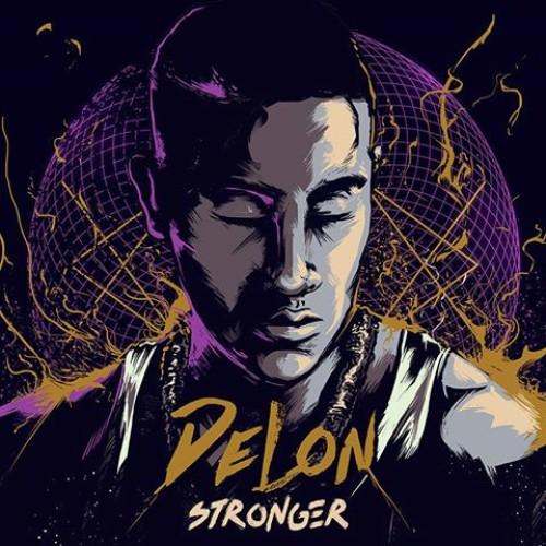 Pre Order DeLon's New Album