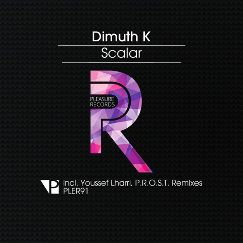 Dimuth K – Scalar (Original Mix)