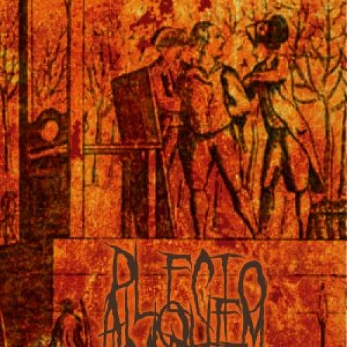 Plecto Aliquem Capite Gets Recording