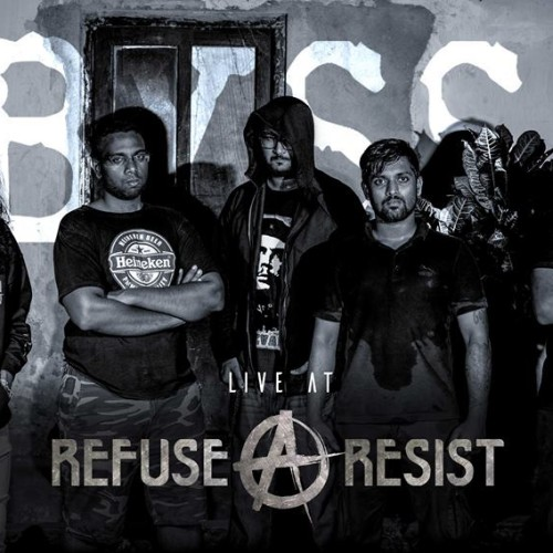 Decibel Exclusive: Abyss (Refuse / Resist)