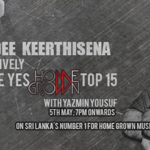 Boodee Keerthisena On The YES Home Grown Top 15