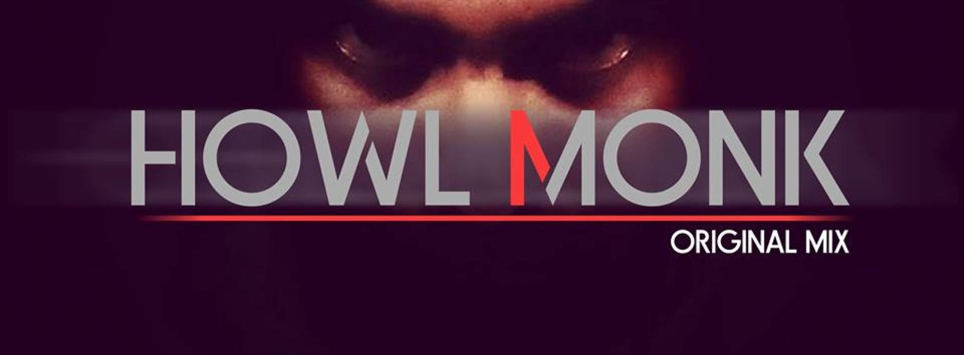 Mr. A – Howl Monk (Original Mix) DEMO