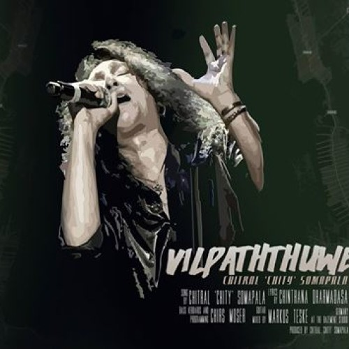 Chitral Somapala – Vilpattu