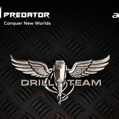 The Drill Team, iClown & Shokstix @ The Acer Predator Launch