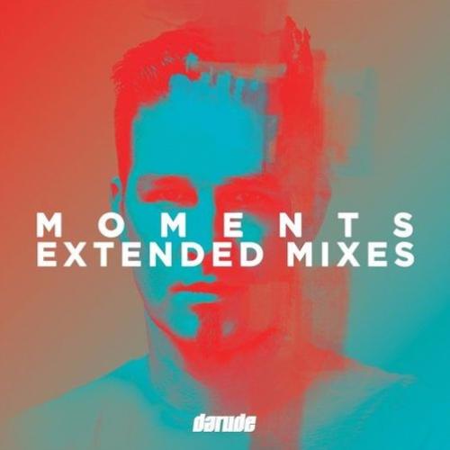 Darude Feat. Sebastian Reyman – Moments (Shokstix Remix)