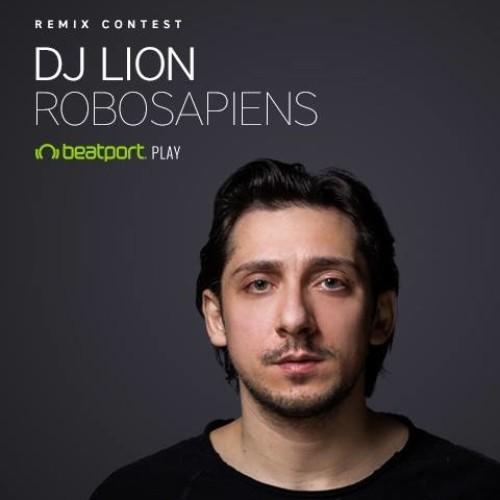 DJ Lion – Robosapiens (A-Jay Remix)