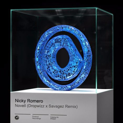 Nicky Romero – Novell (Dropwizz x Savagez Remix)