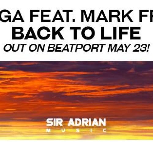 Eranga ft. Mark Frisch – Back to Life (Original)