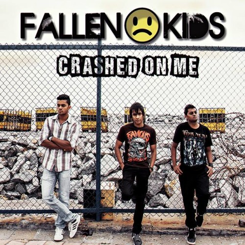 Fallen Kids – Crashed On Me