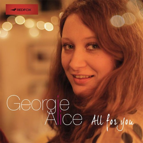 Georgie Alice Announces New Music