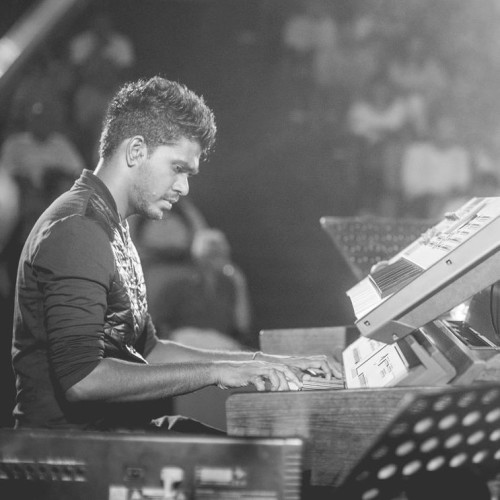 Sandeep Milan John To Do A Special Piano Workshop