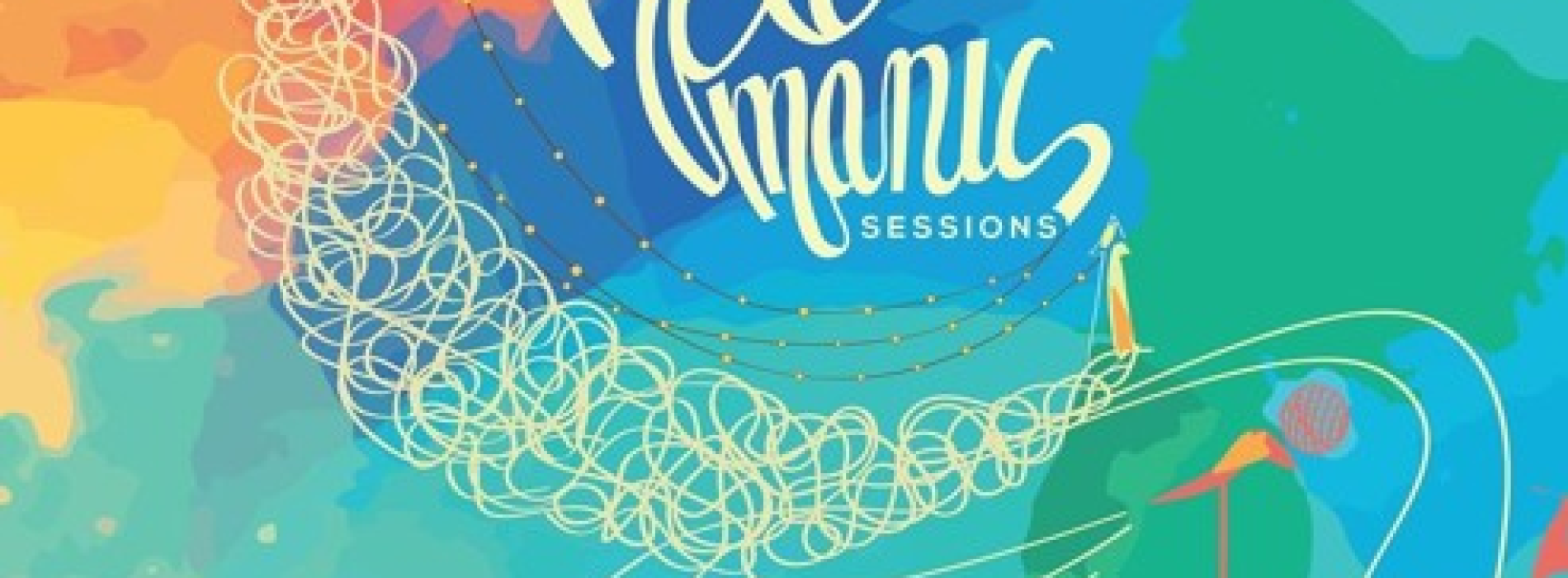 Melomanic Sessions : Galle