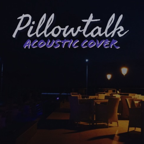 Minesh Dissanayake – Pillowtalk (Cover)