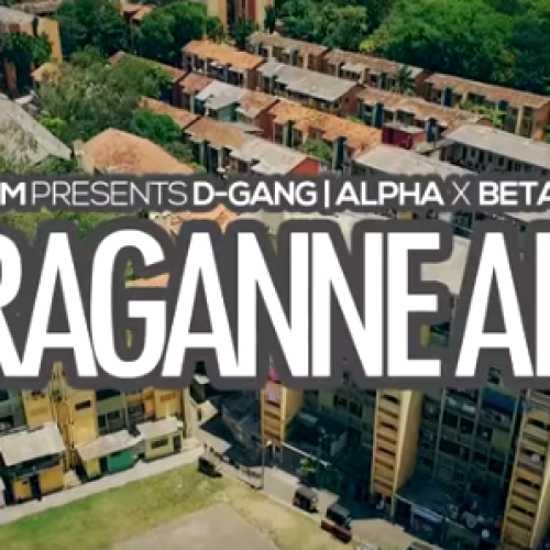 D – Gang Ft. Alpha x Beta – Raganne Ai