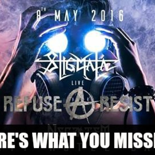 Refuse / Resist : Here's What You Missed