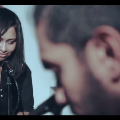 Shaun P & Senela J – Love Me Like You Do (cover)