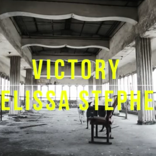 Melissa Stephen – Victory (The Video)