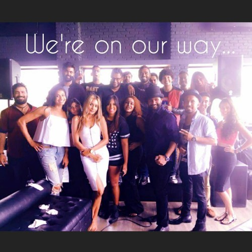 Various Artists – We're On Our Way