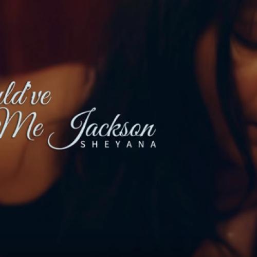 Sheyana : You Could've Told Me Jackson (Acoustic)
