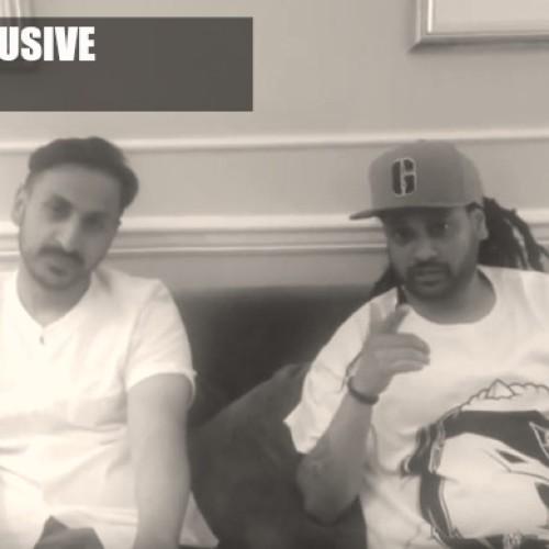 Decibel Exclusive : DJ RD