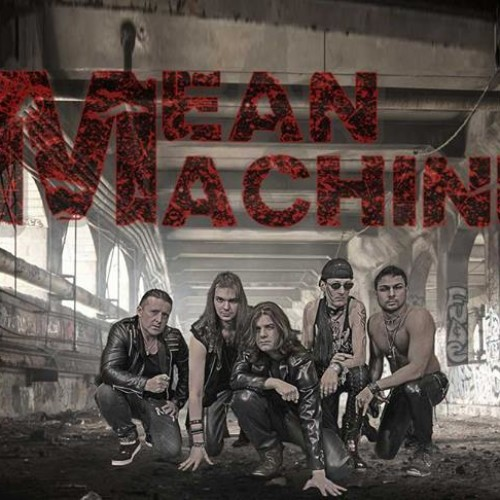"Mean Machine – ""Into The Night"" (Official Music Video)"