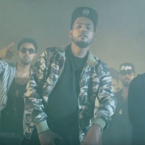 K Mac Ft. IRAJ – A Kale ( ඒ කාලේ )