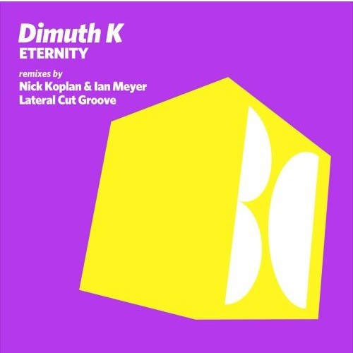 Dimuth K : Eternity (EP)