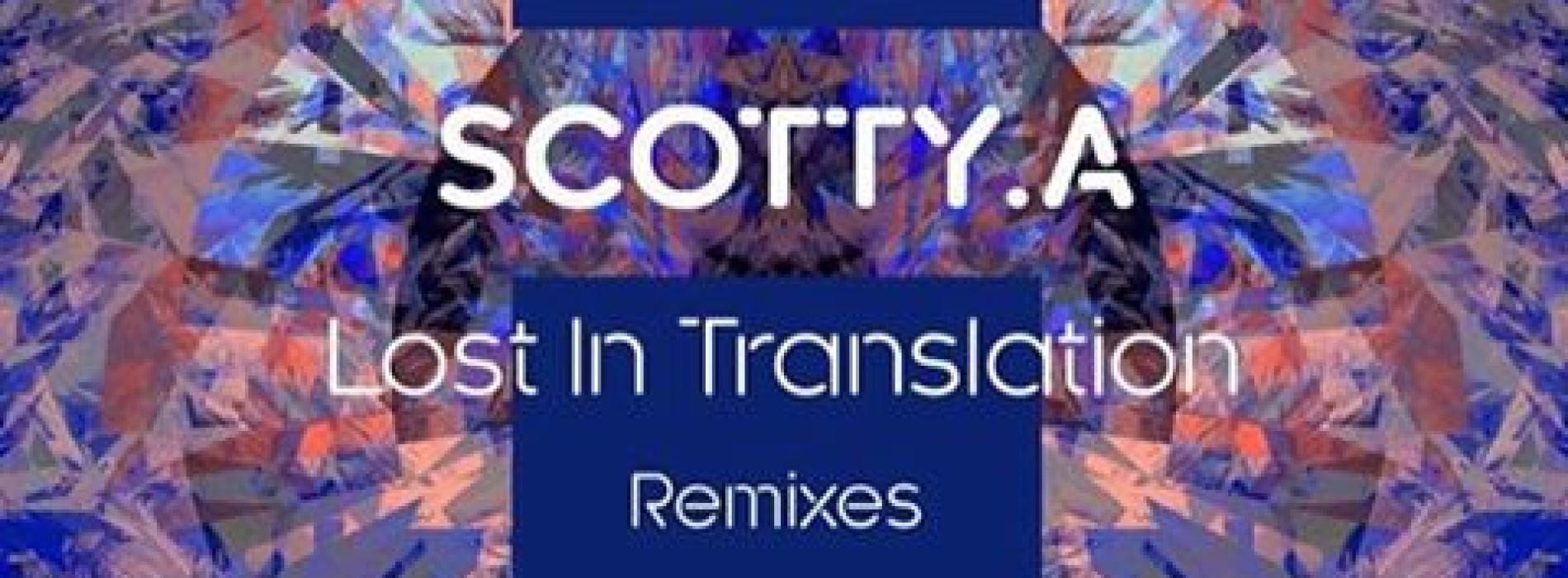 Subandrio – Lost In Translation (Remix)