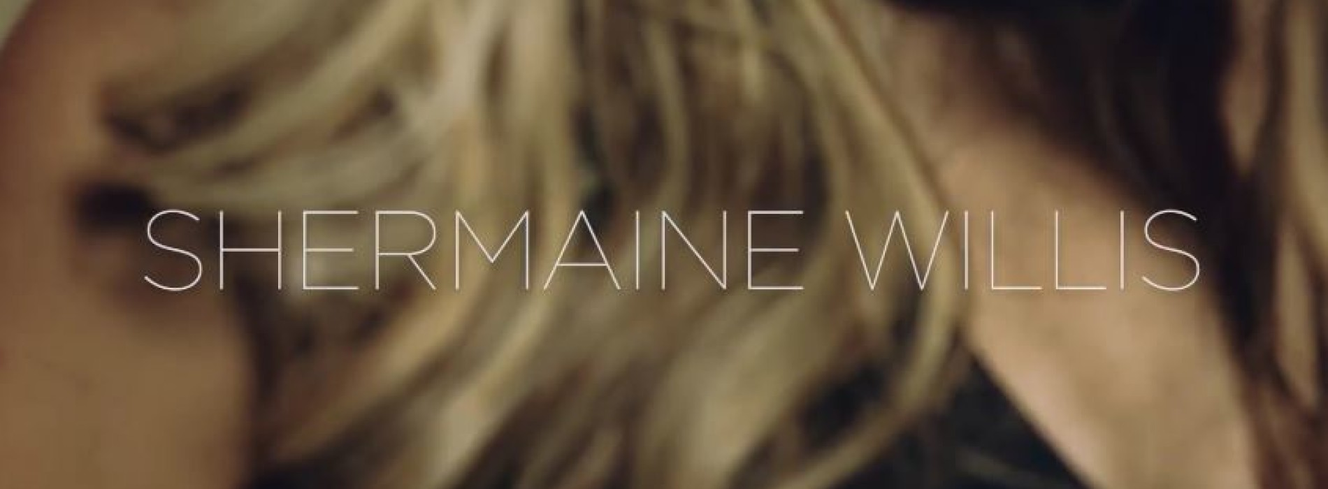 Shermaine Willis : Stone Cold (Live Studio Session)