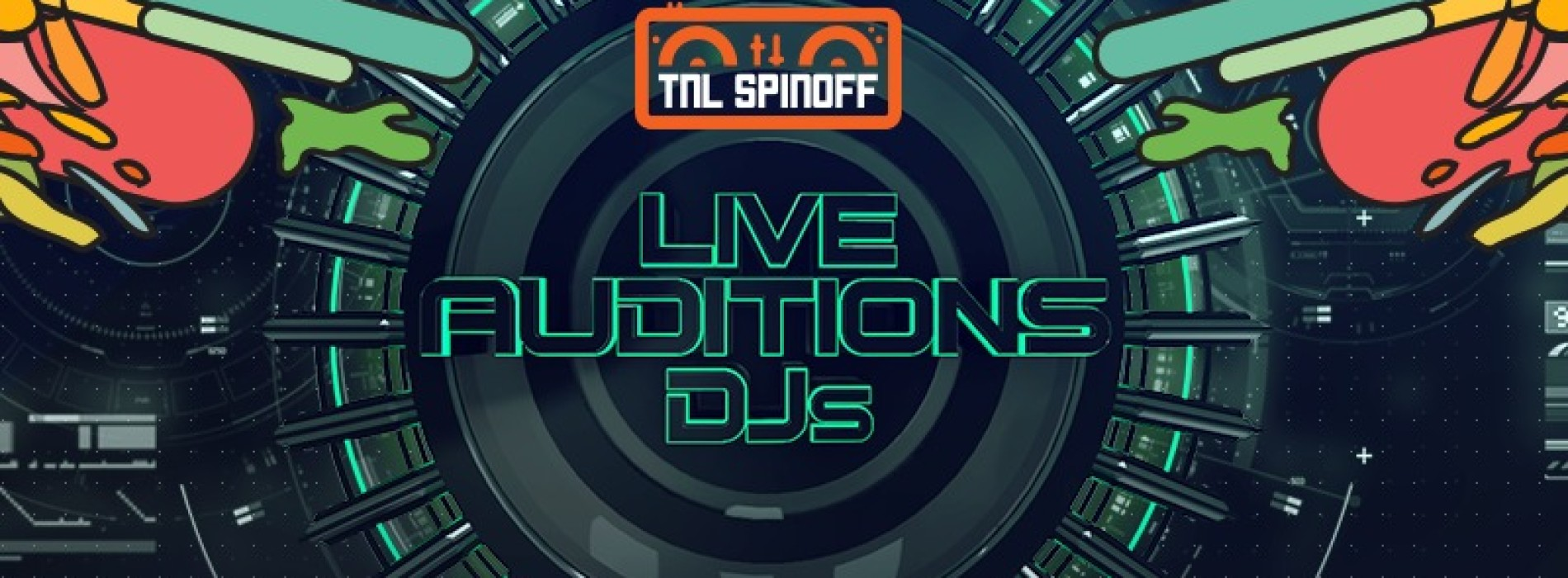 TNL SpinOff & Last Week's Highlights Of Live Auditions
