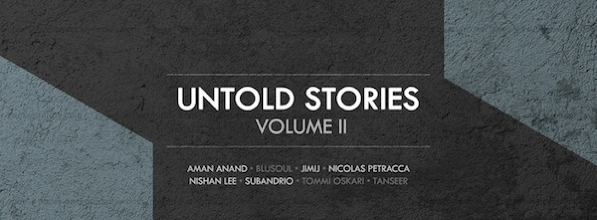 Tommi Oskari – Sri Lanka (Subandrio & Nishan Lee Remix)