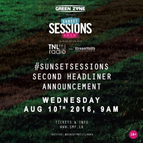Sunset Music Festival To Announce 2nd Headliner