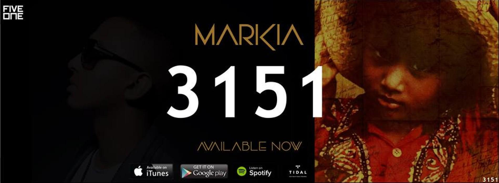 3151 By Markia